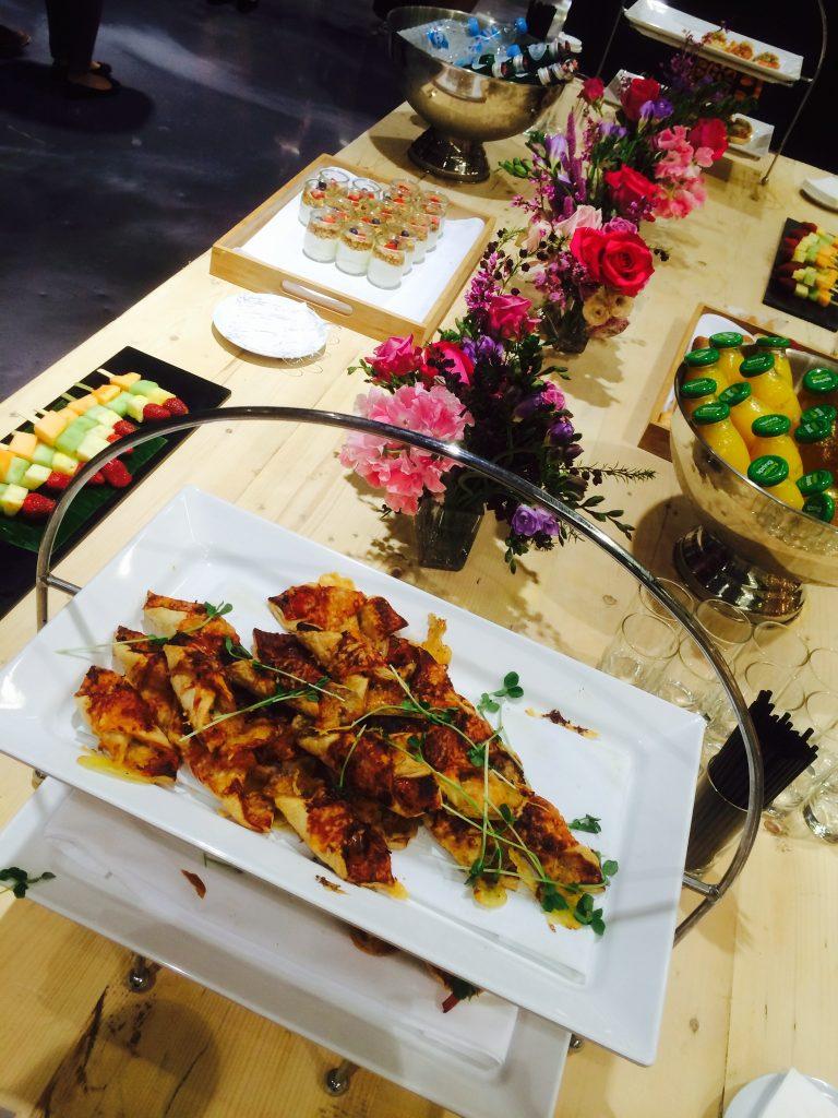 DFO Homebush Breakfast Launch